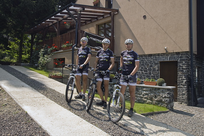 Biciklis túrák